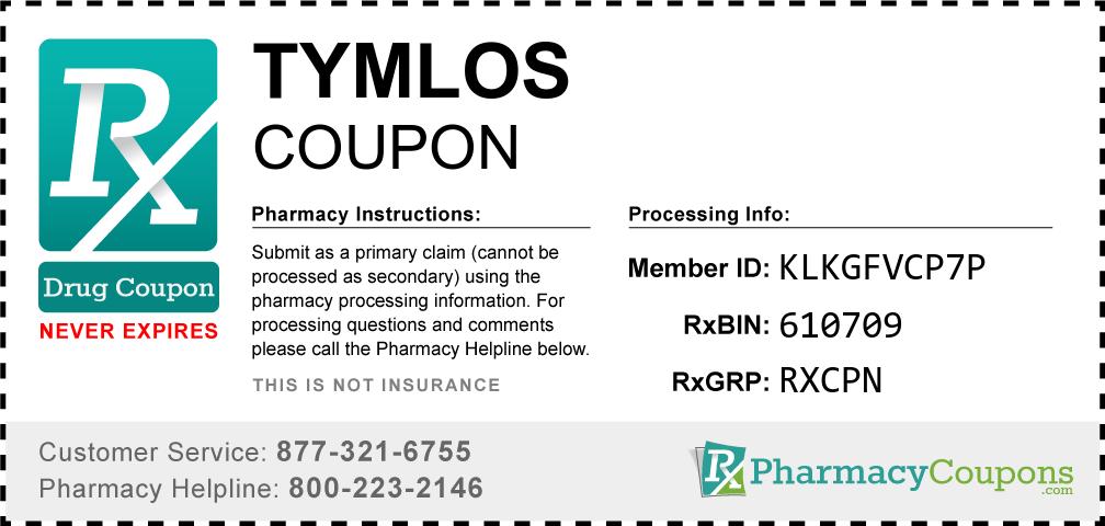 Tymlos Prescription Drug Coupon with Pharmacy Savings